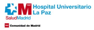 hospital-lapaz-logo